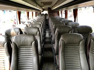 Sewa Bus Pariwisata Bandung Fasilitas Toilet