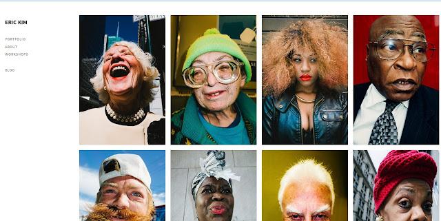 Belajar Fotografi Jalanan Dari Eric Kim