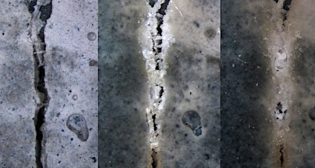 """Researchers have developed """"living concrete"""" capable of self-regeneration"""