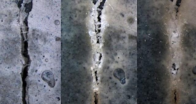 "Researchers develop ""living concrete"" capable of self-regeneration"