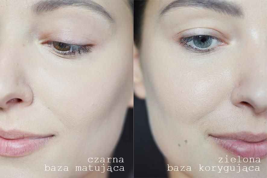 bazy Makeup Revolution