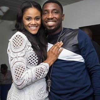 Timi Dakolo reveals the secret of his marriage to his beautiful wife Busola