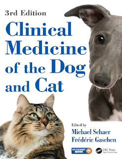 Clinical Medicine of the Dog and Cat 3rd Edition