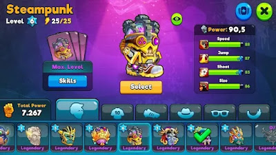 Head Ball 2 v1.180 MOD APK [Menu Mod, Easy Win] Download Now