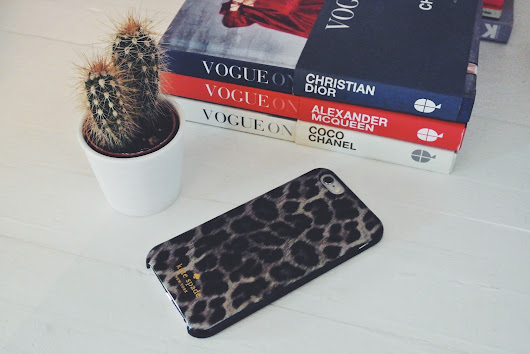 New In: Kate Spade Phone Accessories