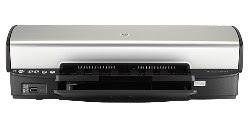 HP Deskjet D4268 Printer Software and Driver Downloads