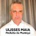 Ulisses Maia é indiciado em mais um inquérito civil por supostas irregularidades na renovação da concessão dos serviços funerários em Maringá
