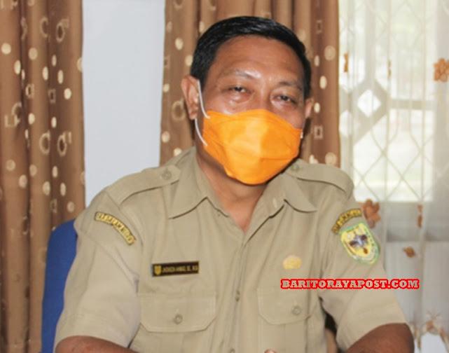 Penerima BST dari Pemkab dan Pemprov Kalteng, Disalurkan Lewat Bank