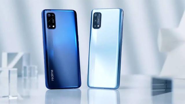 Daftar Harga Hp Realme Terbaru Oktober 2020, Mulai dari Realme C11, C12, C15 hingga Realme 7