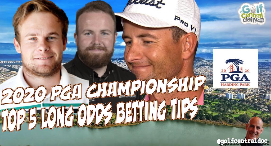 Pga championship betting tips sports betting blog sites