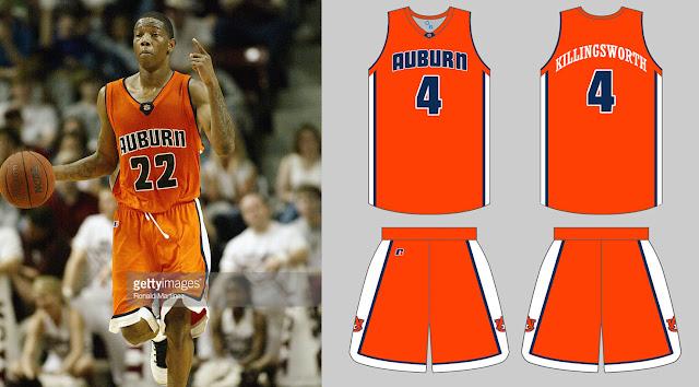 auburn basketball 2002 2003