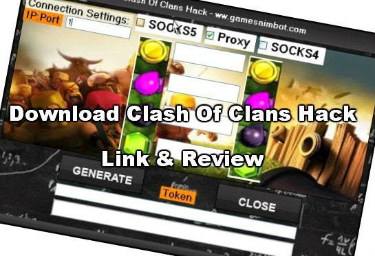 Have Even More Fun with a Clash of Clans Hack