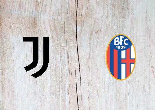 Juventus vs Bologna -Highlights 24 January 2021