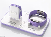 mobile personal emergency response device and wear a medical ID bracelet