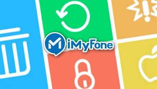 برنامج, آمن, وموثوق, لإعادة, واسترجاع, الملفات, المحذوفة, من, الايفون, والايباد, iMyfone ,D-Back
