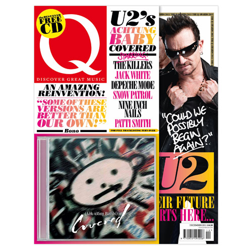 AHK-toong BAY-bi Covered Q Magazine en u2.com