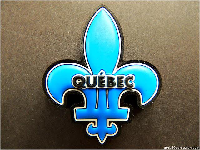 Imán de Quebec