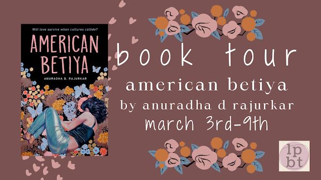 american betiya blog tour