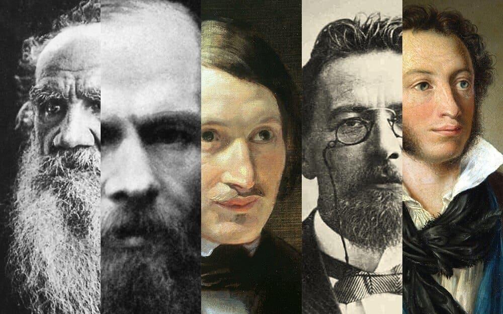 10 Autores Russos que Você Deve Ler