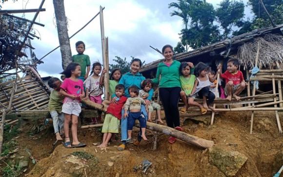 'Trường ở Tắk Pổ chỉ xây được nếu… có rất nhiều tiền, 600-700 triệu đồng'