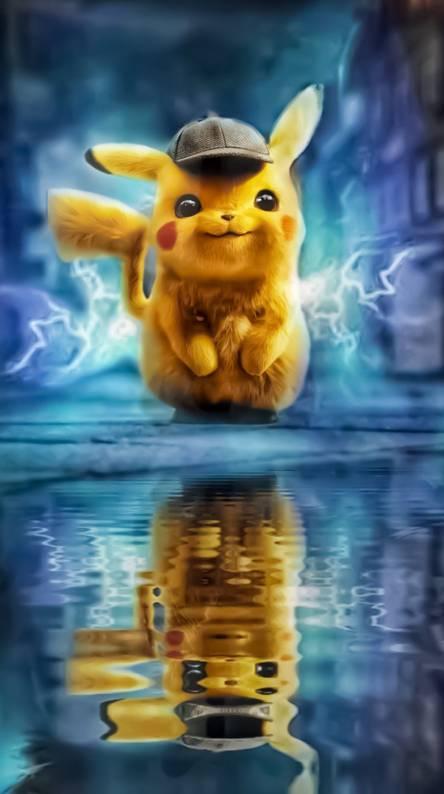 Hình Nền Và Avatar Pokémon Cho Facebook