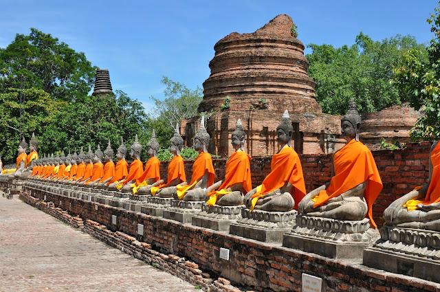 Tailândia lugares para conhecer