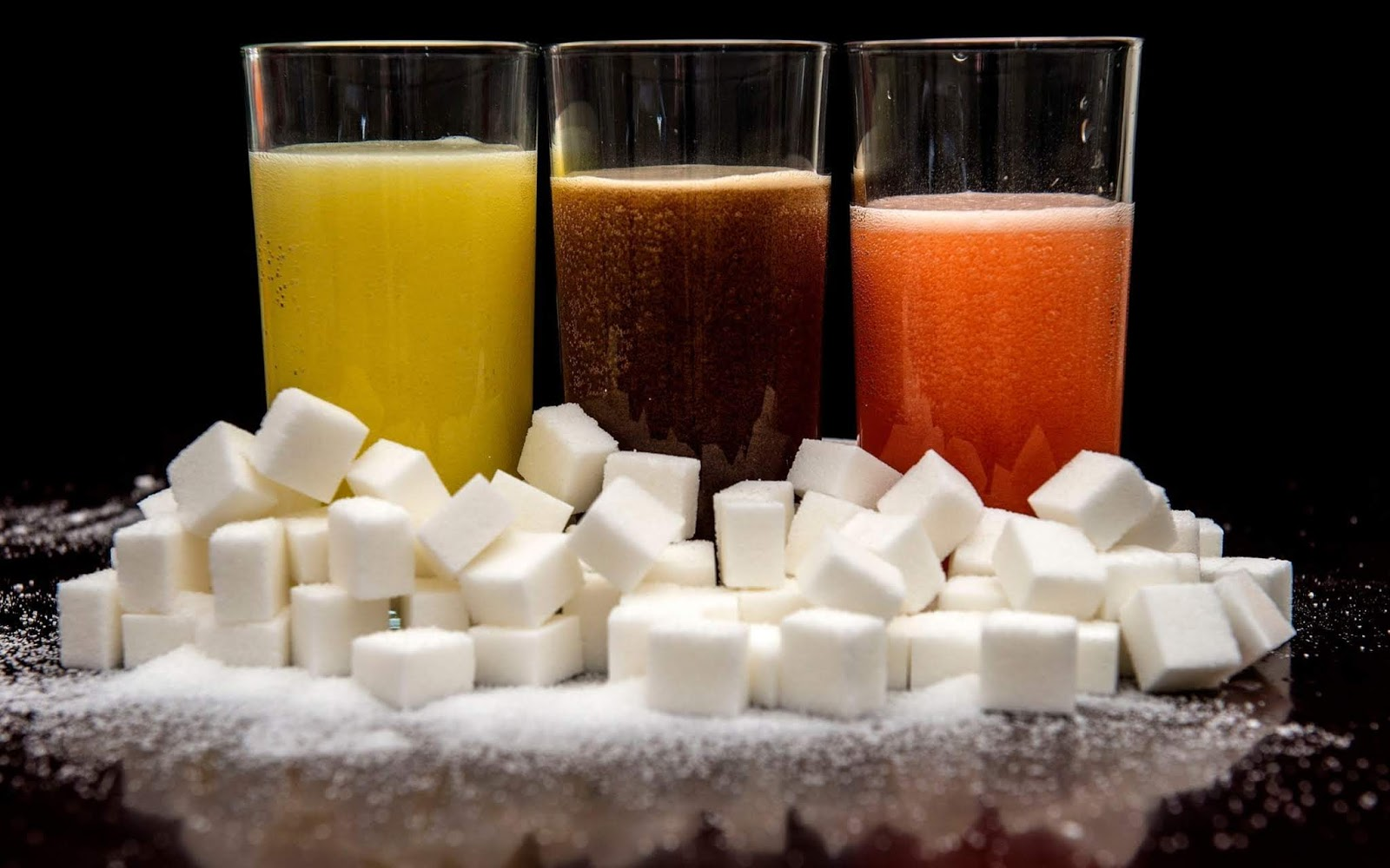 An online poll of The Straits Times readers shows a total ban on pre-packed high-sugar drinks was the top pick.