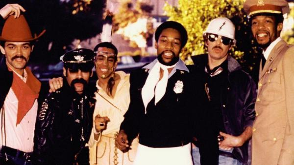 Los Village People (1978)