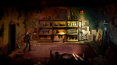 Cognition Game of the Year Edition Setup Download For Free
