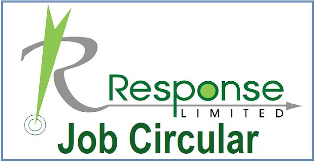 Response Limited Job Circular