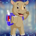 PG Jovial Benignity Rhino…