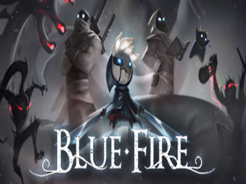 Download Blue Fire Game PC Free