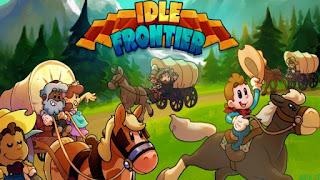 Idle Frontier_fitmods.com