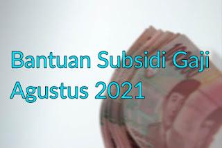 3 Link Untuk Cek Subsidi Gaji BLT BSU BPJS ketenagakerjaan