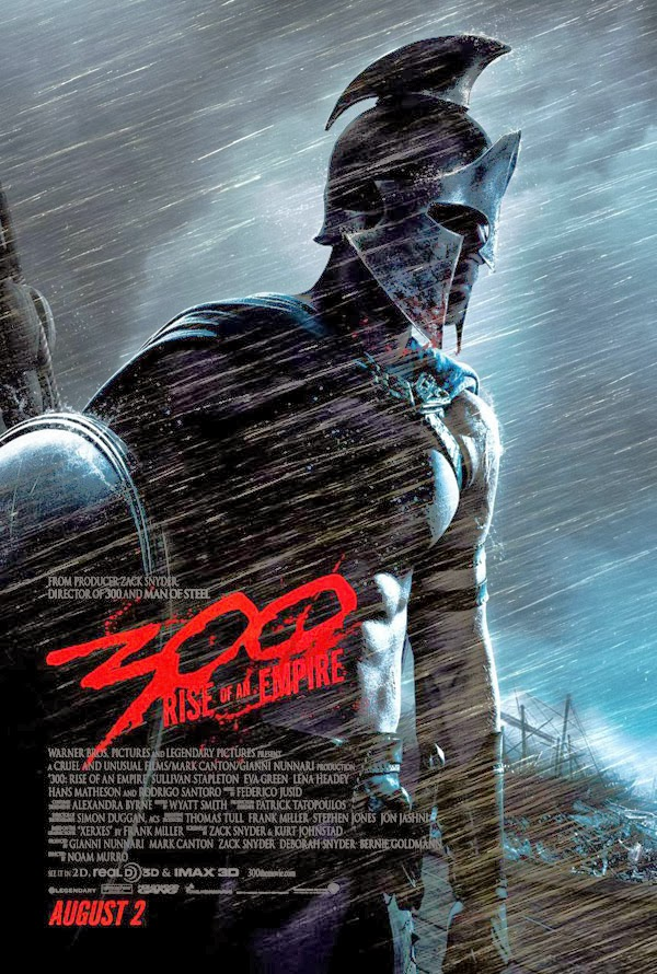 300 Rise Of An Empire 2014 Hd Wallpapers Hd