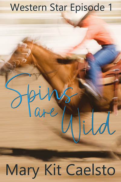 Spins Are Wild cover