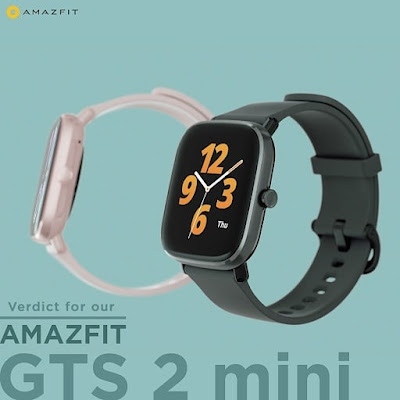 Amazfit india popular smart watch brand