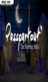 4LFrEN7 - Passpartout The Starving Artist-SKIDROW