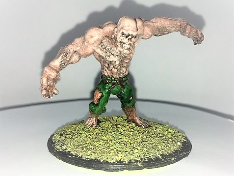 Reaper Bones Flesh Golem