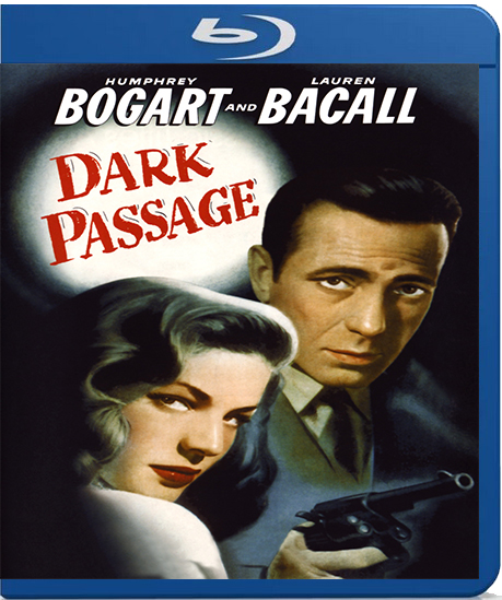 Dark Passage [1947] [BD25] [Latino – Castellano]