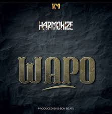 Video | Harmonize – Wapo | Download