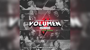 EstiloRemix - Volumen 4 ft. TeamUrbano (Edicion Cumbia)