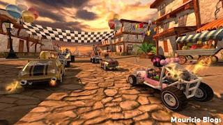 juegos de carros para android sin internet