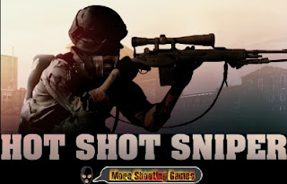 Hot Shot Sniper Shooting Online Game