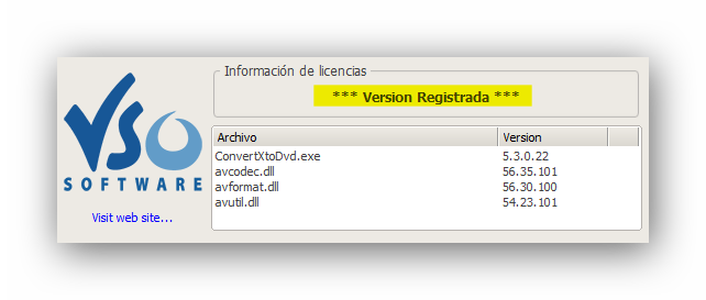 convertxtodvd menu templates - vso convertxtodvd 5 3 portable full anime overloaded