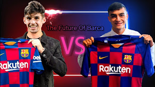 Trincao and Pedri to join Barca once Champions League is over