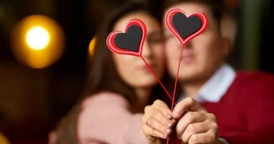 افكار لعمل عشاء رومانسي في يوم الحب