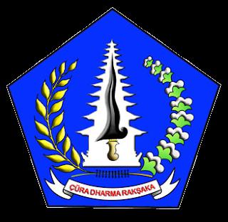 Logo | Lambang Kabupaten Badung