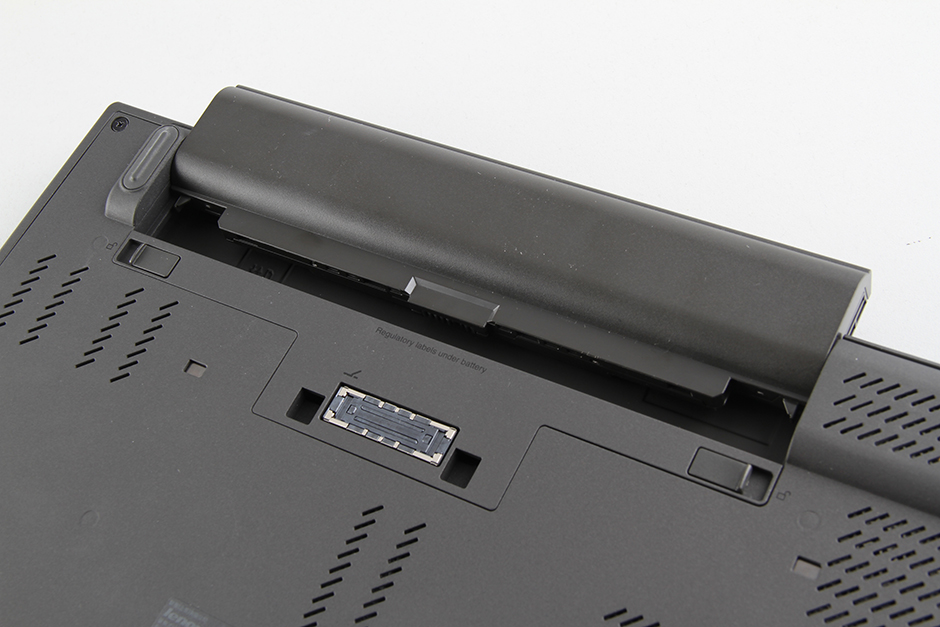 Lenovo ThinkPad T440p Disassembly