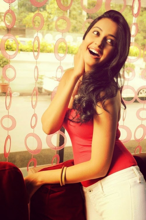 Models Rakul Preet Singh Photos Red Dress